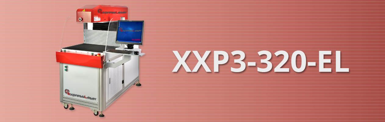 XXP3-320-el