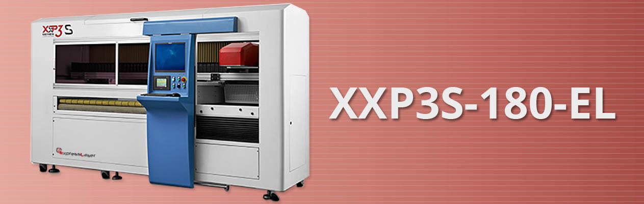 XXP3S-180-EL